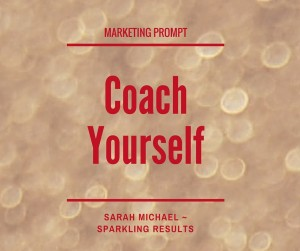 Coach yourself prompt