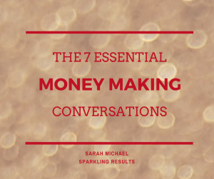 Money Making Conversations